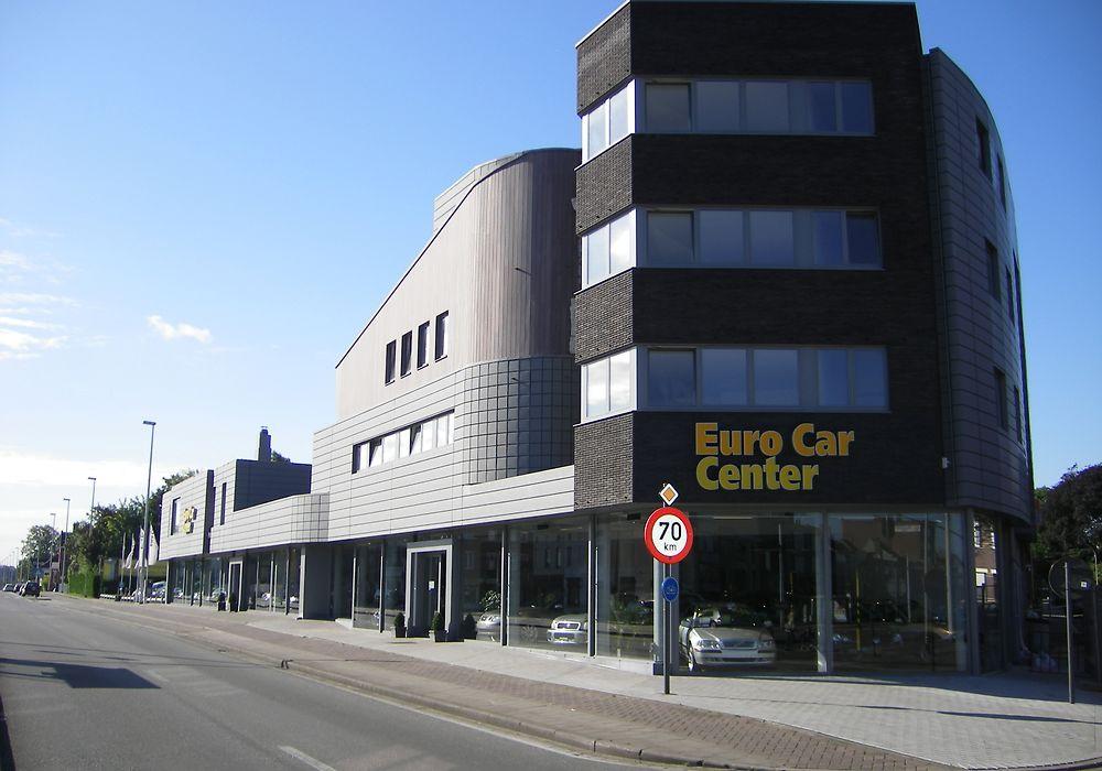 Euro Motor Center Oulu